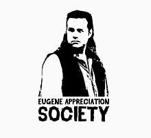 EUGENE APPRECIATION SOCIETY - The Walking Dead Classic T-Shirt
