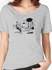 Pulp Fiction - Jules Winnfield Shirt Women's Relaxed Fit T-Shirt