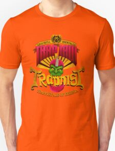 Grayskull Brewing Company - Trap Jaw Trappist Unisex T-Shirt