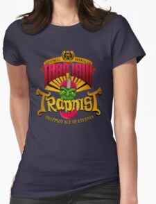 Grayskull Brewing Company - Trap Jaw Trappist Womens Fitted T-Shirt