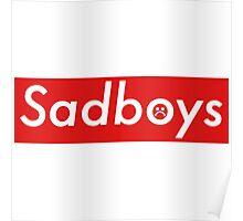Sadboys Redbox  Poster