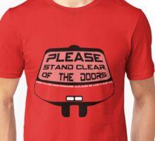 Monorail Unisex T-Shirt