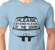 Monorail (Light) Unisex T-Shirt