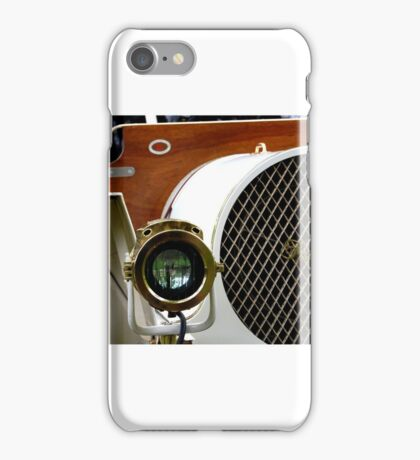 1907 Franklin Model G iPhone Case/Skin