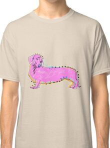 Always Keep Your Doxie Around You Classic T-Shirt