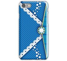 Aqours Envelope (Love Live! Sunshine!!) iPhone Case/Skin