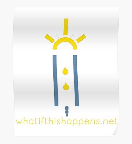 Podcast Logo Poster