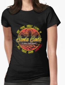 The Lost Boys - One Thing I Never Could Variant Womens Fitted T-Shirt
