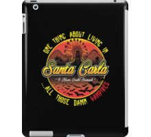 The Lost Boys - One Thing I Never Could Variant iPad Case/Skin