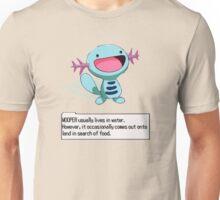 Wooper Unisex T-Shirt