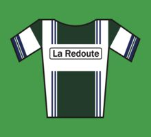 Retro Jerseys Collection - La Redoute One Piece - Short Sleeve
