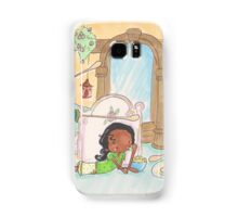 Princess Sleepover Samsung Galaxy Case/Skin