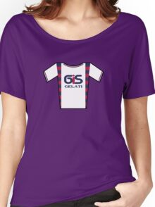 Retro Jerseys Collection - GiS Gelati Women's Relaxed Fit T-Shirt