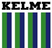 Retro Jerseys Collection - Kelme Sticker