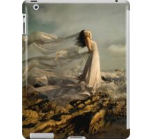 Conductor of the Wind iPad Case/Skin