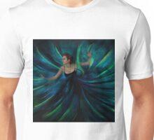 Cold Fire Unisex T-Shirt