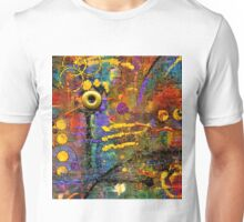 Joy to the WORLD Unisex T-Shirt