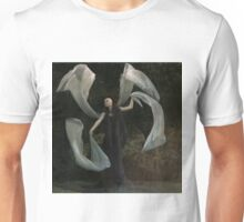 Channeling the Courage Unisex T-Shirt