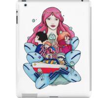 Ponyo Piece iPad Case/Skin
