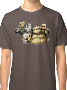 PRAISE THE BROTHERHOOD Classic T-Shirt