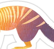 N is for Numbat Sticker