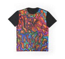 Phosphenes Graphic T-Shirt