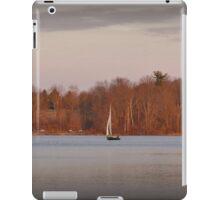 Color Sail iPad Case/Skin