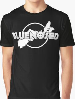 Bluenosed Logo Graphic T-Shirt