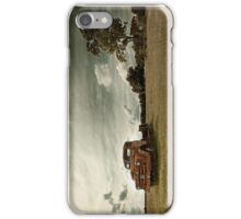 Abandoned 1950's Dodge Truck iPhone Case/Skin