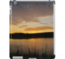 Reflectional Color iPad Case/Skin
