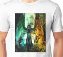 Azrael - Archangel of Death Unisex T-Shirt