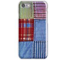 Quilting iPhone Case/Skin
