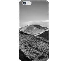 Feathertop iPhone Case/Skin