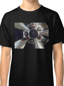 Ford Wheel Mustang Classic T-Shirt