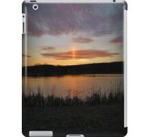 Island Pillar iPad Case/Skin