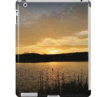 Soft Sun iPad Case/Skin