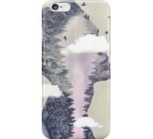 dreaming of ink iPhone Case/Skin
