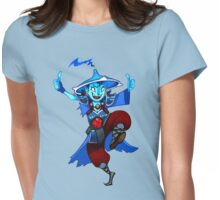 Woman Strom Spirit! Womens Fitted T-Shirt