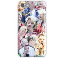 JINHOO UP10TION SPAM iPhone Case/Skin