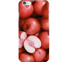 APPLES iPhone Case/Skin