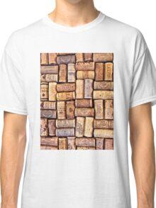 Cork Art Classic T-Shirt