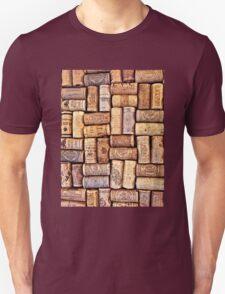 Cork Art Unisex T-Shirt