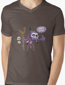 Witch Doctor! Mens V-Neck T-Shirt