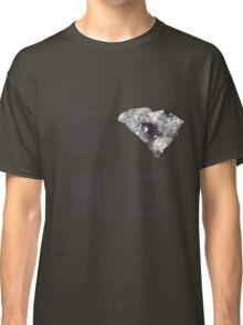 """SOUTH CAROLINA - """"HOME"""" Classic T-Shirt"""