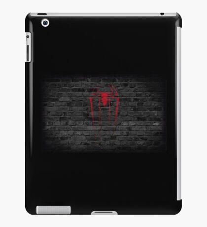 Spider-Man  Red Graffiti   iPad Case/Skin