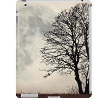 Lonely Hunter iPad Case/Skin