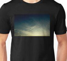 Sky Tissue Unisex T-Shirt