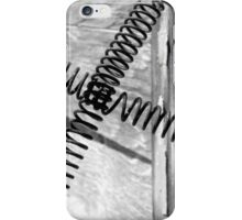 DREAM WIRE (thanks to Dennis for this clever name) iPhone Case/Skin
