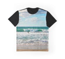 Surf.II Graphic T-Shirt