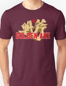 Golden Axe Unisex T-Shirt